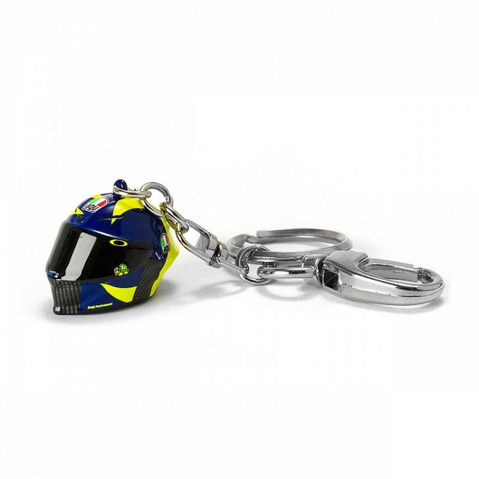 Kľúčenka VR46 Valentino Rossi 3D HELMET