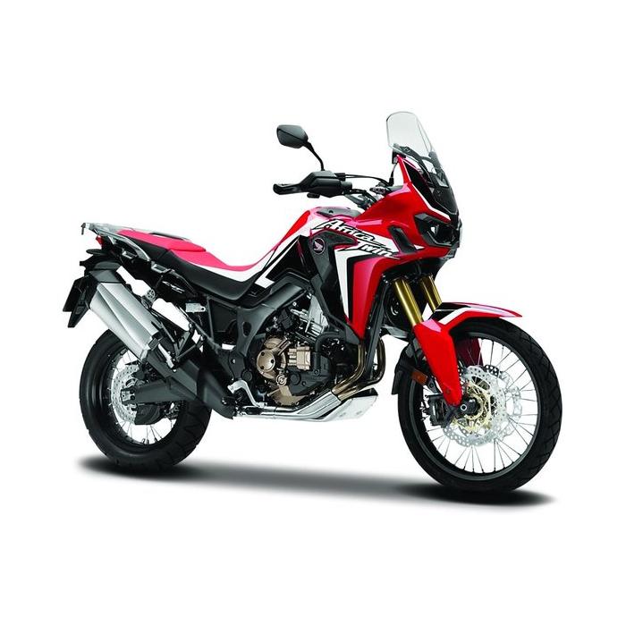 Model motocykla Maisto Honda African Twin