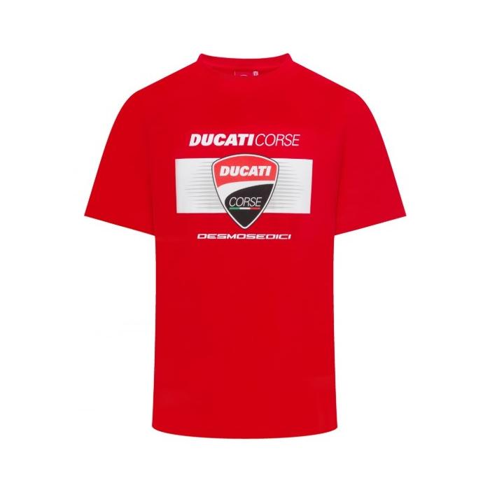 Tričko Ducati - Corse