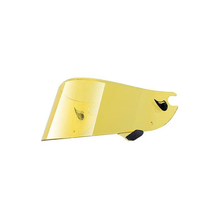 Žlté plexi SHARK RACE R-PRO GP