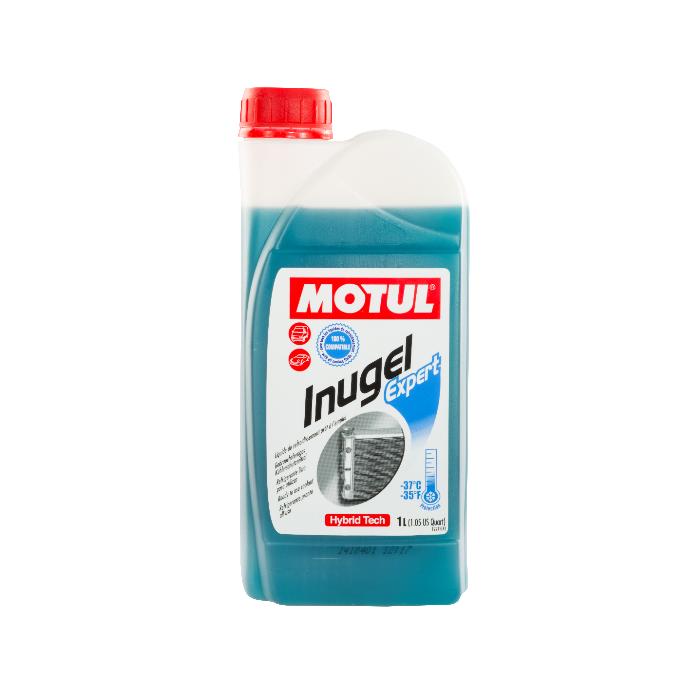 Chladiaca kvapalina Motul Inugel expert 1L