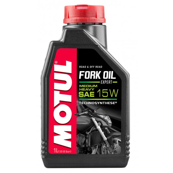Olej do tlmičov Motul Fork Oil 15W 1L