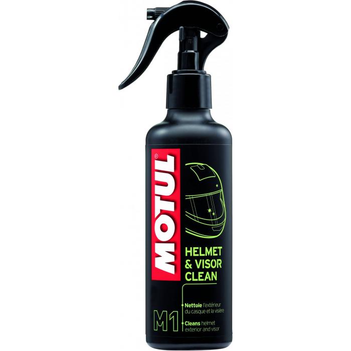 Sprej na čistenie Motul M1 Helmet Visor clean